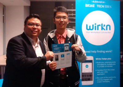 Wirkn Financing Transaction