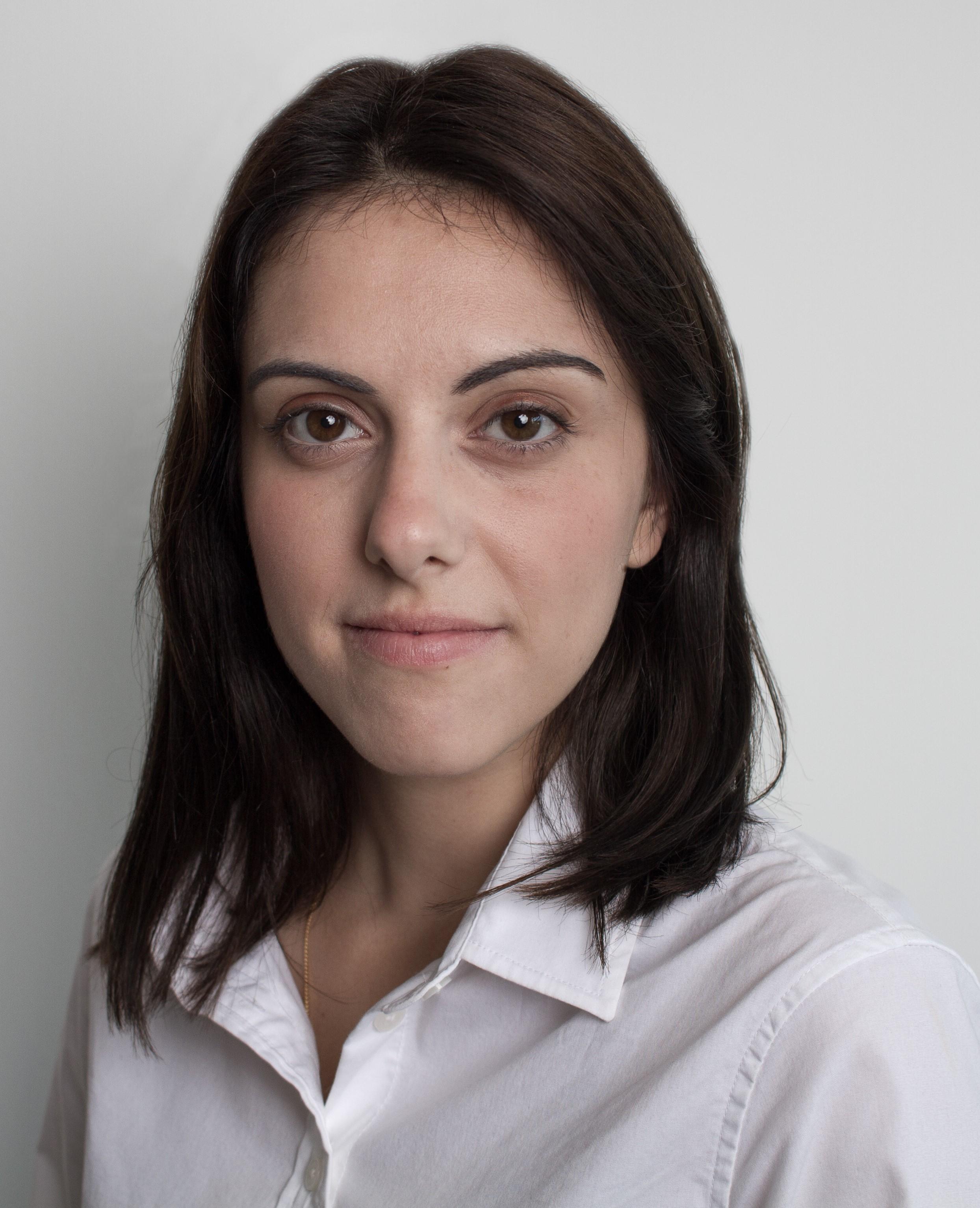 Jessica Modafferi