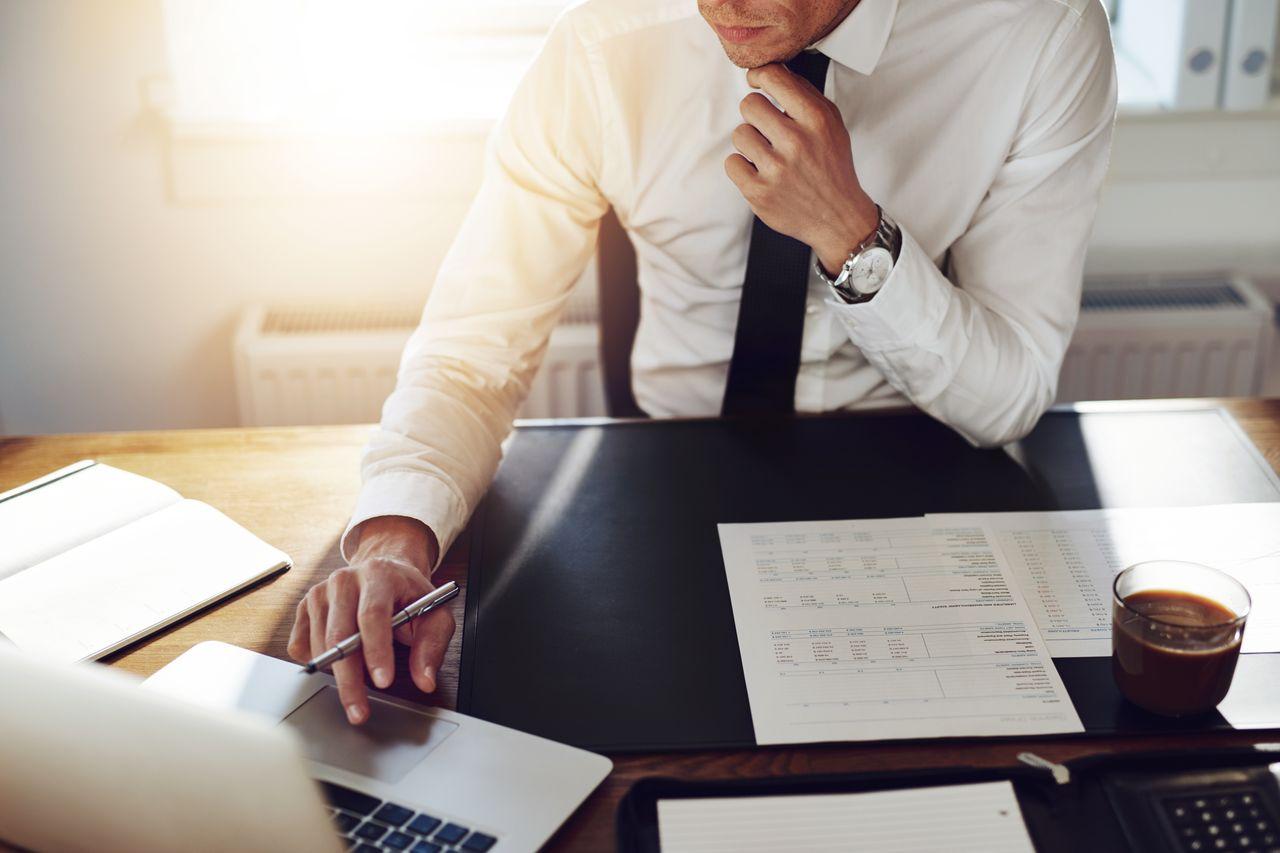 Robo Investment Technologies Inc. Financing Transaction