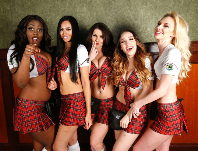 Tilted Kilt Business Acquisition Transaction
