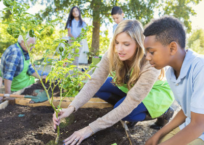 Earth to Kids Inc. Financing Transactions