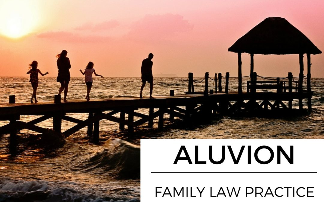 Your Legal One-Stop Shop: Aluvion Introduces Family Law Practice