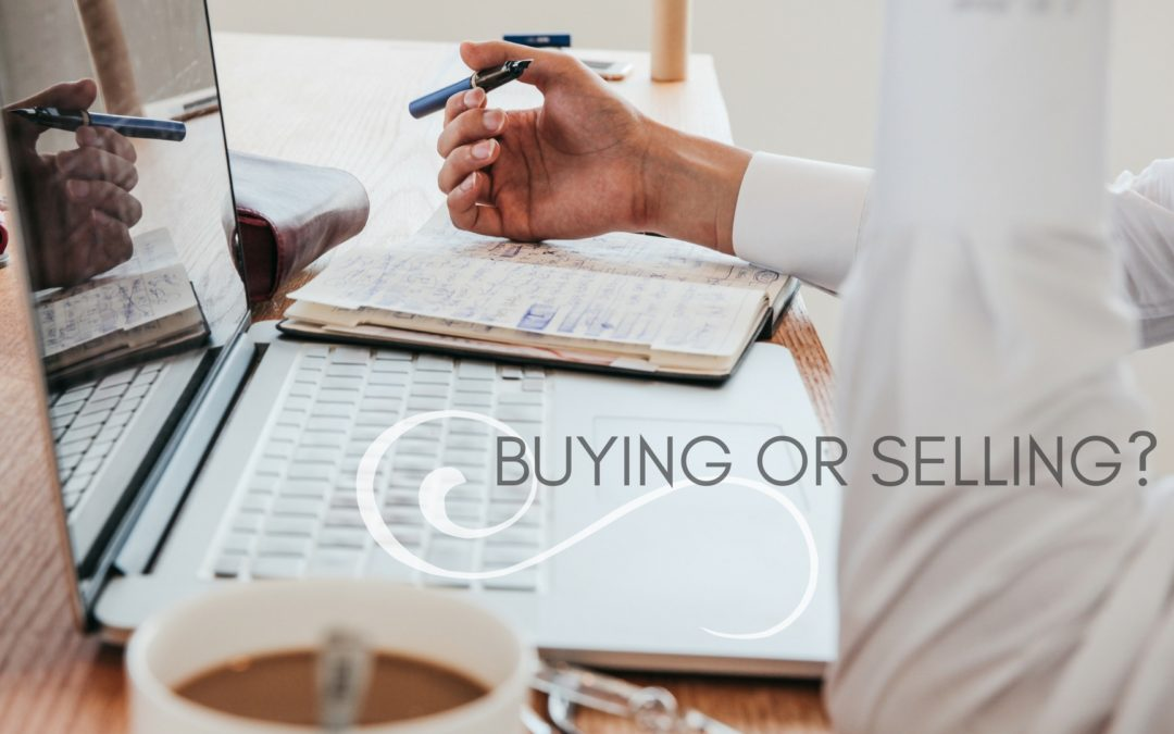 Buying or Selling a Restaurant? Here's What You Need to Know.