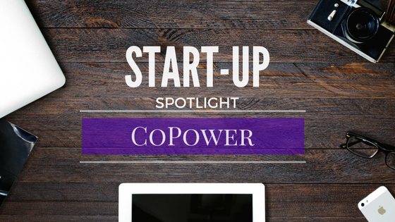 Start-Up Spotlight | CoPower