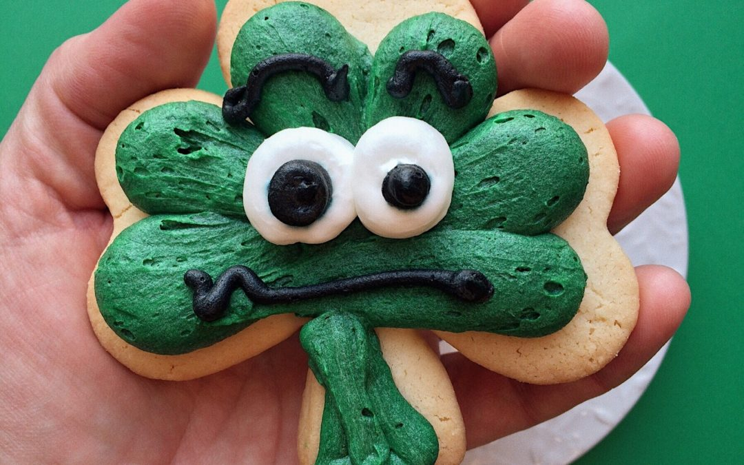 Every Day is St. Paddy's Day at Aluvion Law