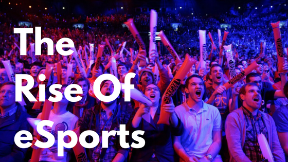 The Rise of eSports in Ontario