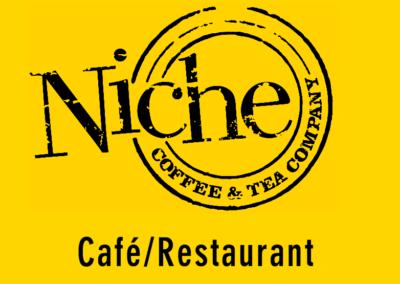 Niche Cafe Asset Sale