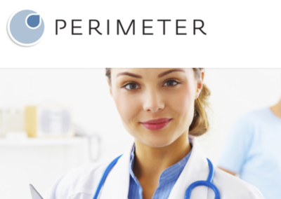 Perimeter Medical Imaging, Inc. Capital Raise